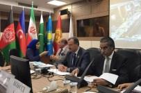 EKONOMİK İŞBİRLİĞİ TEŞKİLATI - Kütükcü, İran'da Düzenlenen ECO CCI Toplantısı'na Katıldı