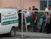 ENGELLİ MEMUR - Malatya'da ilkokulda görev yapan engelli memur öldürüldü