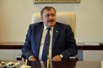 NUSRET DIRIM - Orman Ve Su İşleri Bakanı Eroğlu Bartın'da