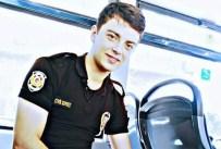 LOKMAN HEKIM - Şehit Ateşi Eskişehir'e Düştü