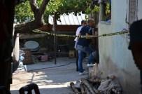 TURGUTALP - Soma'da Koca Dehşeti