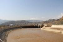 PAŞALı - Su Kanalına Giren Çocuk Boğuldu