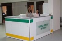 BELEDİYE ÇALIŞANI - Sungurlu Belediyesi'nde 'Beyaz Masa' Kuruldu