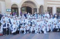Taşköprü'de Toplu Sünnet Töreni Ve At Yarışları Düzenlenecek