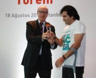 İFADE ÖZGÜRLÜĞÜ - TGC 2016 Basın Özgürlüğü Ödülleri Sahiplerini Buldu