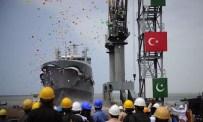 TEKNOLOJİ TRANSFERİ - Türkiye'den dev askeri gemi ihracatı