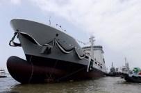 TEKNOLOJİ TRANSFERİ - Türkiye'den Pakistan'a Dev Askeri Gemi İhracatı