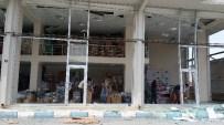 MUSTAFA ARSLAN - Van Esnafı Yaralarını Sarmaya Başladı