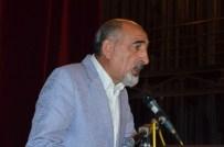 MEHMET SOYDAN - Varto'da 'Deprem' Konferansı