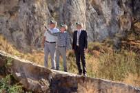 ENVER ÖZDERİN - Yer Üstü Fay Hattını UNESCO İnceleyecek
