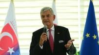 AB Eski Bakanı Volkan Bozkır Açıklaması 'Bu Ülkenin 37 Ülkede 70 Şehitliği Var'