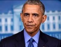 KAÇAK MÜLTECİ - Obama: Libya'da operasyonlara başladık