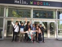 KOMPOZISYON - Apple WWDC Konferansında Bir Türk
