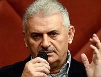 HANDE FIRAT - Başbakan Yıldırım'dan 30 Ağustos açıklaması