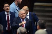 Başbakan Yıldırım'dan Kılıçdaroğlu Ve Bahçeli'ye, 'Yenikapı' Çağrısı