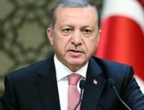 AVRUPA İNSAN HAKLARı SÖZLEŞMESI - Cumhurbaşkanı Erdoğan: Bunu bilmemek için kör, sağır olmak lazım