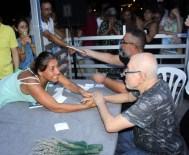 İLYAS SALMAN - Didim 12. Altınkum Yazarlar Festivali Başladı