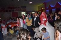 MURAT ARSLAN - Düğünlerde yeni dönem!