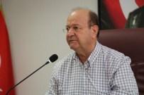 MESUT ÖZAKCAN - Efeler Belediyesi Yeni Hizmet Binasına Kavuşuyor