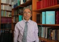 HALİL İNALCIK - ERÜ Öğretim Üyesi Keskin, Tarihçi Halil İnalcık'ı Anlattı