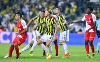 BEL FITIĞI AMELİYATI - Fenerbahçe Fransa'da Tur Arayacak