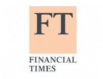 FINANCIAL TIMES - Financial Times 'Gülen tasfiyeleri'ni yazdı
