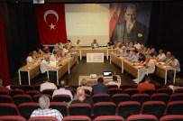 GÜZELÇAMLı - Güzelçamlı'da Yerel Üreticilerin Arıcılık Faaliyetine Belediye Meclisinden Onay