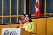 TECRIT - HDP'den Askeri Kurumların Siyasi İradeye Bağlanmasına Destek