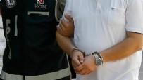 AHMET ZEKİ ÜÇOK - Hipnozla işkence raporu veren profesör tutuklandı