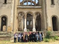 RÜSTEM PAŞA - İmam Hatip Lisesi Öğrencileri Osmaneli'yi Gezdi