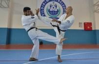 İSMAIL YıLDıRıM - Karateye 'Yıldırım' Destek