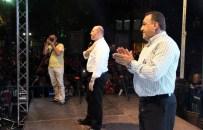 ORHAN HAKALMAZ - Kütahya'da Demokrasi Nöbeti 18. Gününde