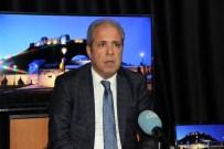 KAPATMA DAVASI - Milletvekili Şamil Tayyar'dan İlker Başbuğ'a Sert Tepki