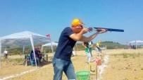 ATICILIK KULÜBÜ - Mudanyalı Avcılar Bayramlarını Atış Yaparak Kutladı