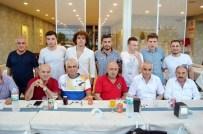 MUSTAFA GÜLEÇ - Mudanyaspor, Yeni Sezon Hazırlıklarına Başladı