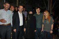 ASKERİ KIYAFET - Muş'ta Demokrasi Nöbeti Aralıksız Devam Ediyor