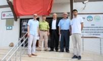 RÜSTEM PAŞA - Osmaneli Belediyesi Ve İstanbul Ticaret Üniversitesi'den İki Yeni Proje