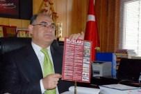Belediye Başkanı Mustafa Çay gözaltına alındı