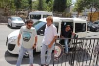 ÖZEL ÜNİVERSİTE - Samsun'da iş adamlarına FETÖ operasyonu: 21 gözaltı