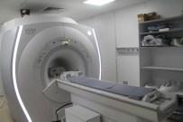 MANYETİK REZONANS - Son Teknoloji MR Cihazı Hizmete Girdi