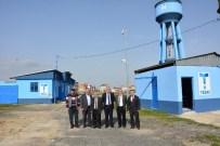ELEKTRİK DAĞITIM ŞİRKETİ - TESKİ'den Enerji Kaynaklı Su Kesintilerine Jeneratörlü Tedbir
