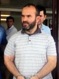 Trabzon'da 10 Gün Önce Yakalanan Ve FETÖ'nün Sağ Kolu Olduğu İddia Edilen Davut Hancı Adliyeye Çıkartıldı