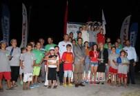 MURAT SEFA DEMİRYÜREK - 4. Urla Uluslararası Yelken Yarışları Sona Erdi