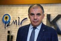 DEMİRYOLLARI - AK Parti İzmir İl Başkanı Delican; 'Merkezi Hükümetimiz Ve Yerel Yönetimden İkinci İşbirliği'