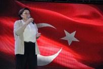 EMLAK VERGİSİ - AK Parti'li Sarı Açıklaması 'İhanet Çemberini Milli Birlik Ve Beraberliğimizle Aşacağız'