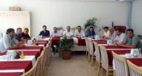 İNSAN HAKLARı - Bitlis'teki 16 STK'dan Acil 'Barış' Çağrısı
