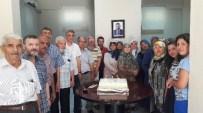 SAĞLIK TARAMASI - Emekli Evlerindeki Emekliler İkinci Baharını Daha Mutlu Yaşıyor