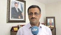 AHMET DOĞAN - Kanaat Önderleri Terör Olaylarına Tepki Gösterdi