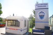 KAYSERI ERCIYESSPOR - Kayseri Erciyesspor'a Kayyım Atanacak