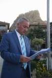 BAŞBAKANLIK TEFTİŞ KURULU - Kendisini Yargılayan FETÖ'cü Hakim Ve Savcılar Hakkında Suç Duyurusunda Bulundu